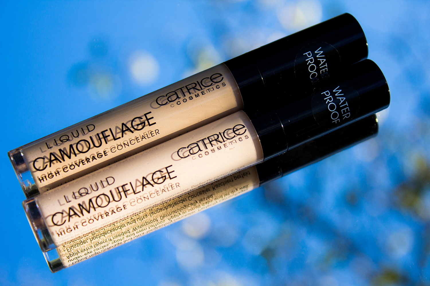 catrice camouflage concealer