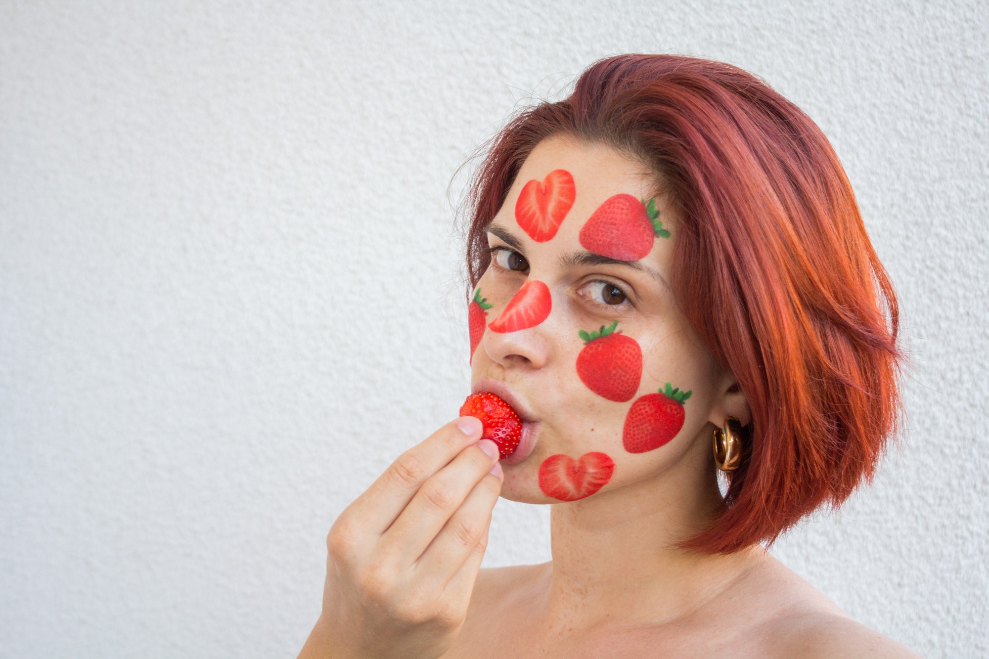 kocostar strawberry mask review celebrenbeauty